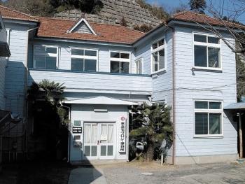 旧多田屋田屋社屋・旧税務署